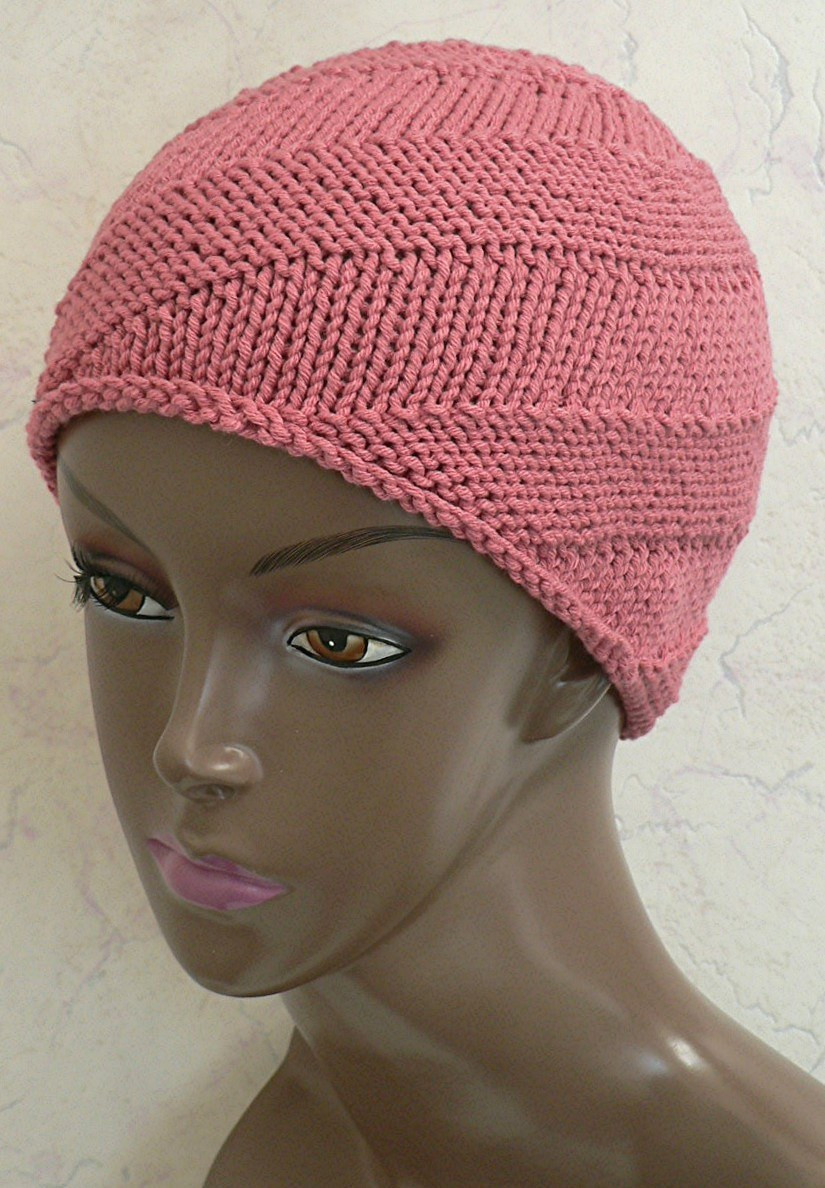Knit Beanie Lovely Head Huggers Knit Pattern Spiral Knit Cap 2nd Version Of Amazing 50 Models Knit Beanie