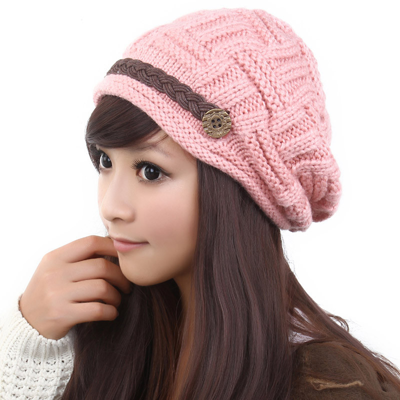 Knit Beanie Unique Knitted Hats Of Amazing 50 Models Knit Beanie