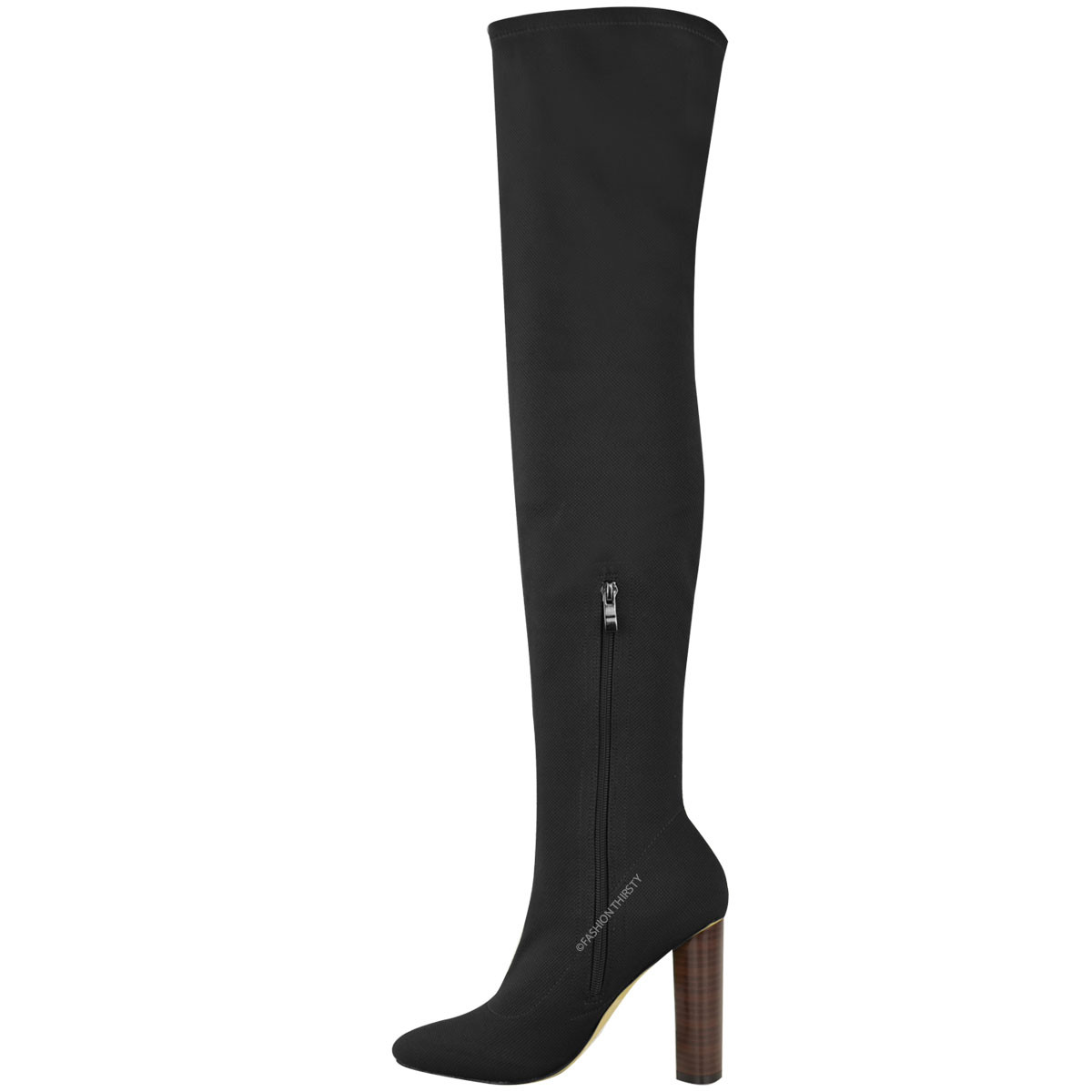 Knit Boots Awesome Womens La S Thigh High Stretch Knit Boots Over the Knee Of Luxury 48 Photos Knit Boots