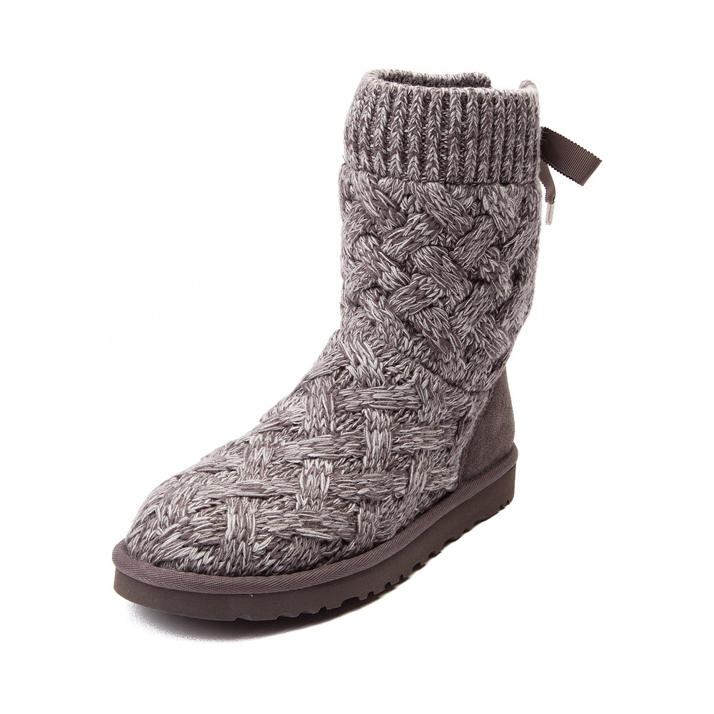 Knit Boots Best Of Uggs Knit Of Luxury 48 Photos Knit Boots