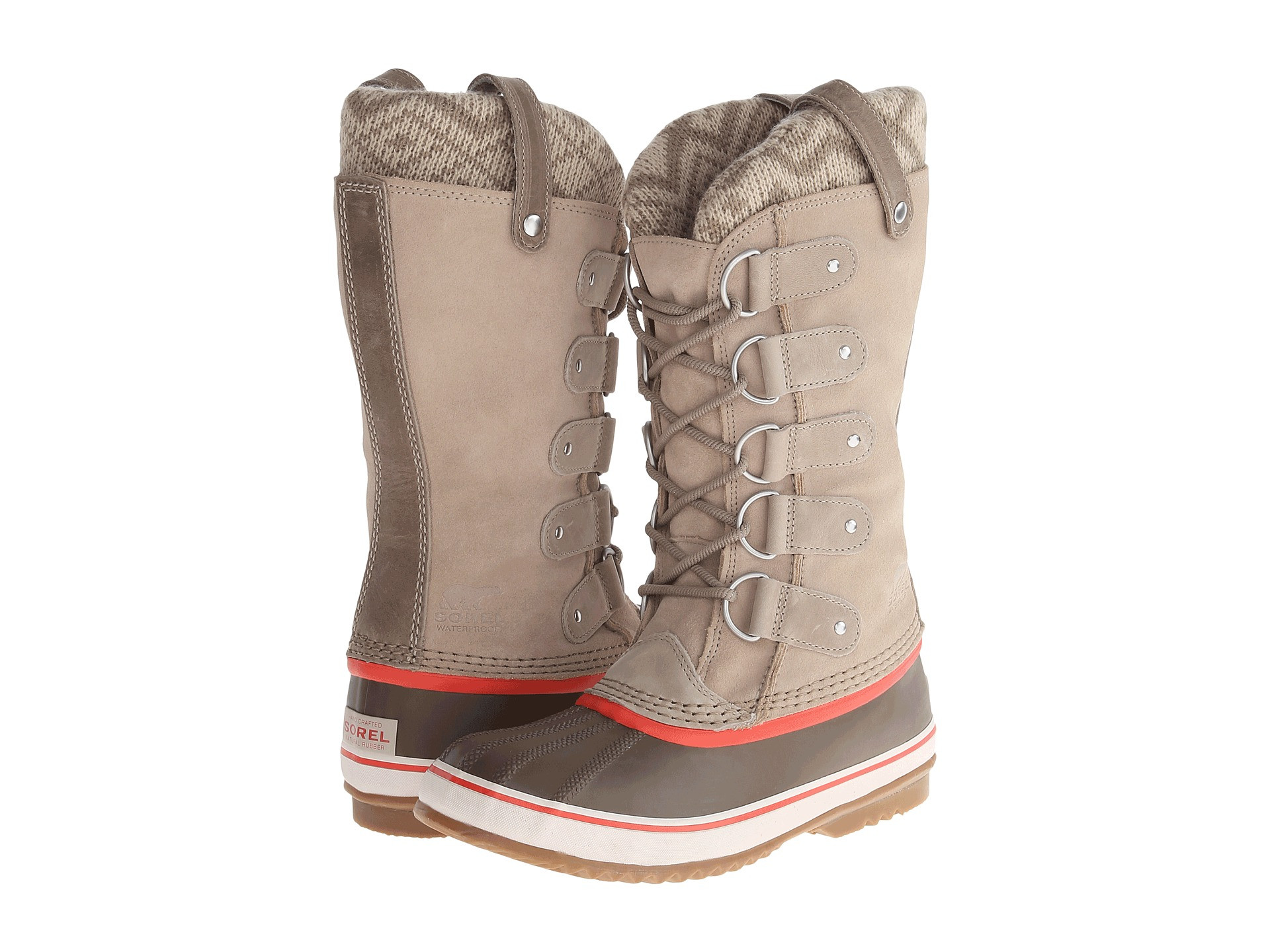 Knit Boots New sorel Joan Arctic™ Knit Zappos Free Shipping Both Of Luxury 48 Photos Knit Boots