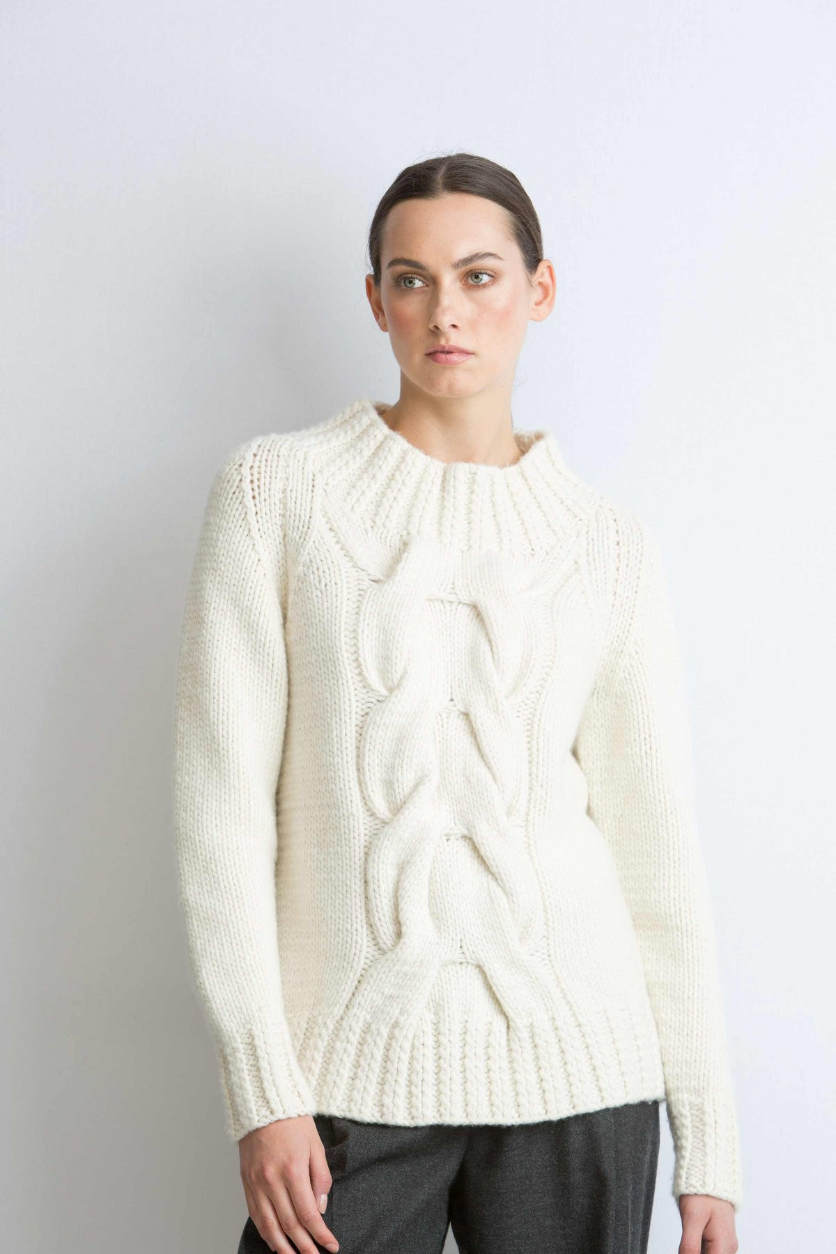 Knit Cardigan Lovely Cashmere Cable Knit Sweater Baggage Clothing Of Delightful 41 Ideas Knit Cardigan