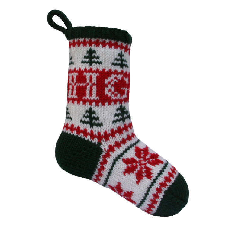 Knit Christmas Stockings Beautiful 20 Cozy Free Winter Knitting Patterns Of Fresh 41 Photos Knit Christmas Stockings
