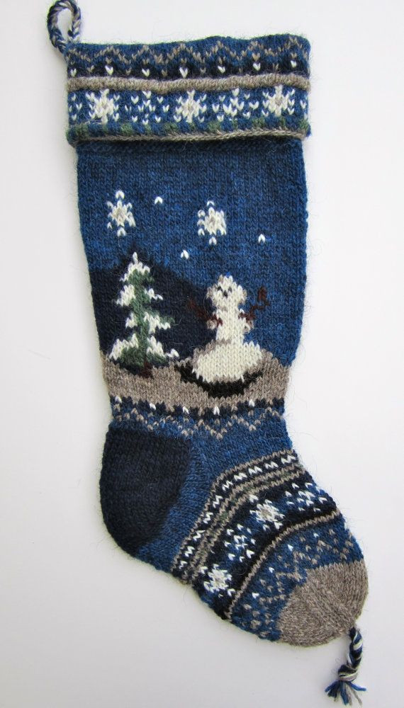 Knit Christmas Stockings Fresh 53 Best Knit Christmas Stockings Images On Pinterest Of Fresh 41 Photos Knit Christmas Stockings