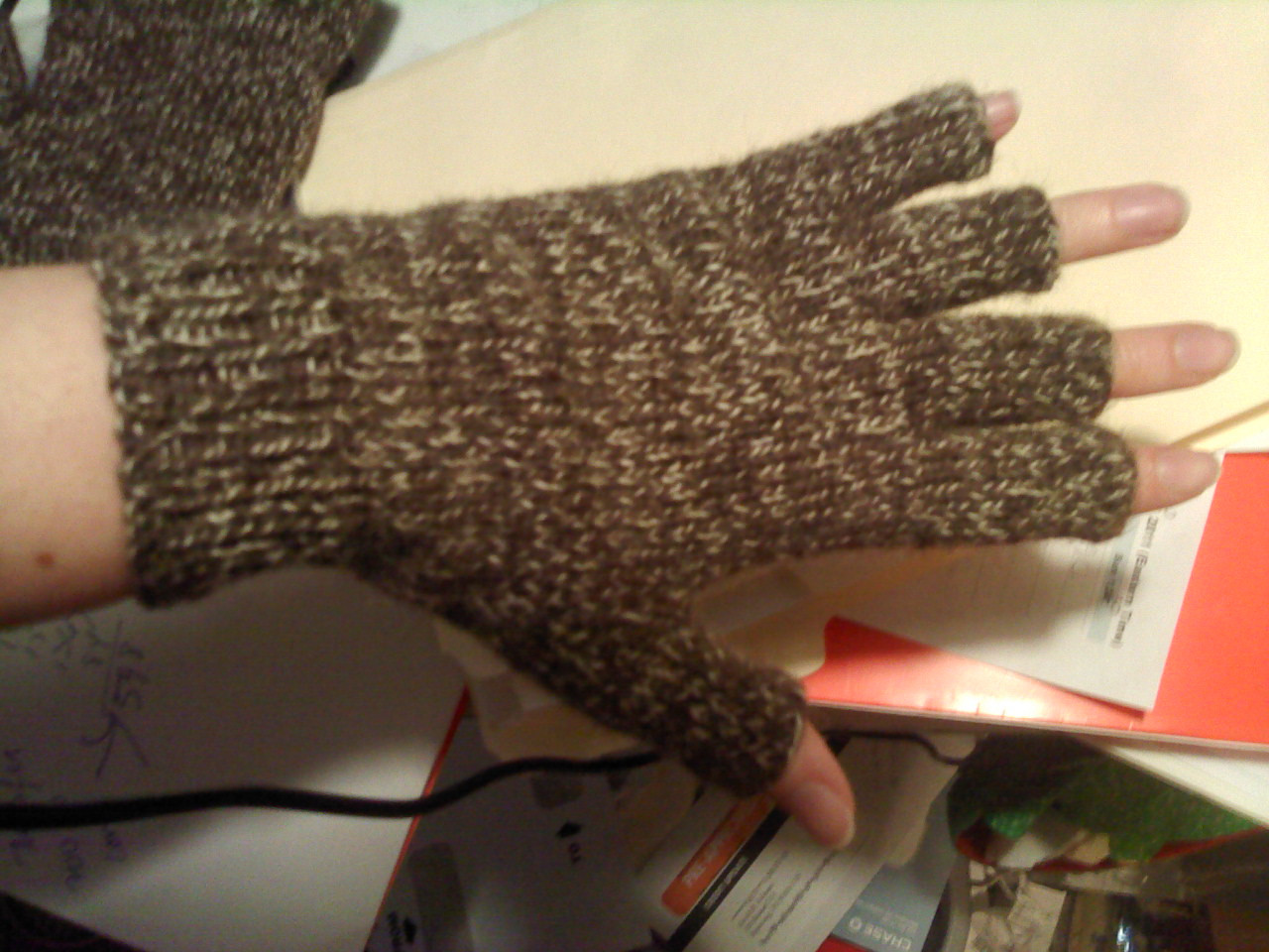 Knit Fingerless Gloves Beautiful Paigeedd Knit Fingerless Gloves Of Gorgeous 47 Pics Knit Fingerless Gloves
