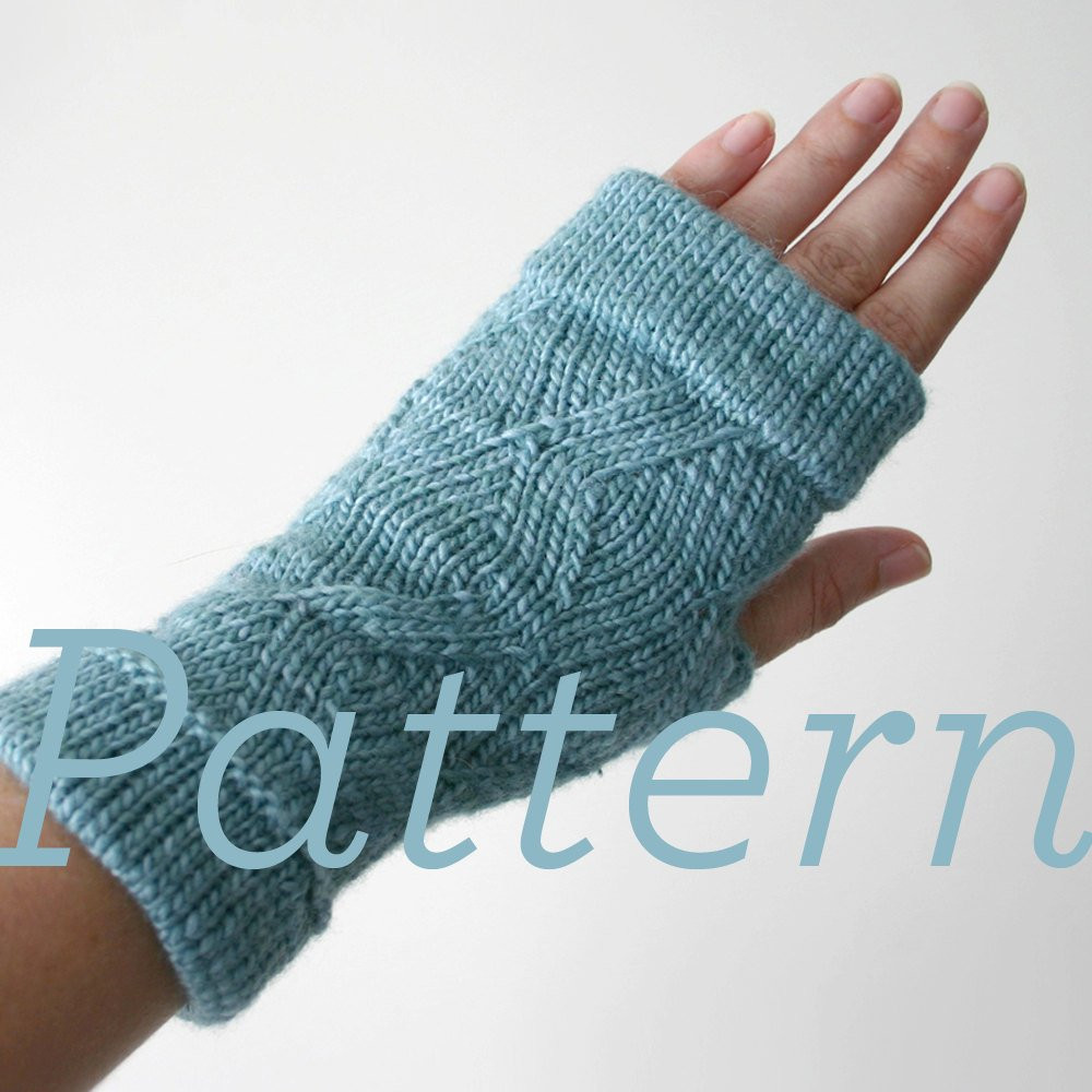 Knit Fingerless Gloves Fresh Knit Fingerless Gloves Pattern Cuffed Zigzag Fingerless Of Gorgeous 47 Pics Knit Fingerless Gloves