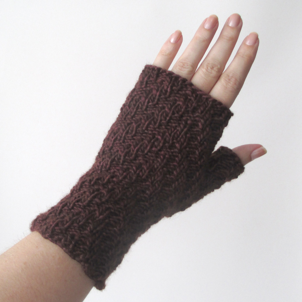Knit Fingerless Gloves Lovely Updated Knit Pattern Herringbone Rib Fingerless Gloves Of Gorgeous 47 Pics Knit Fingerless Gloves