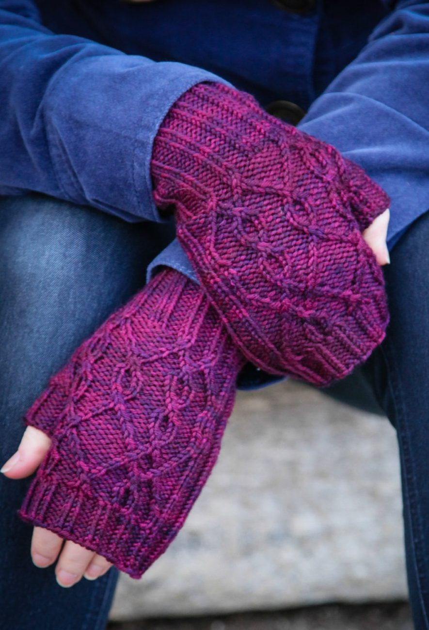 Knit Fingerless Gloves Luxury Twisty Mitts Knitting Patterns Of Gorgeous 47 Pics Knit Fingerless Gloves