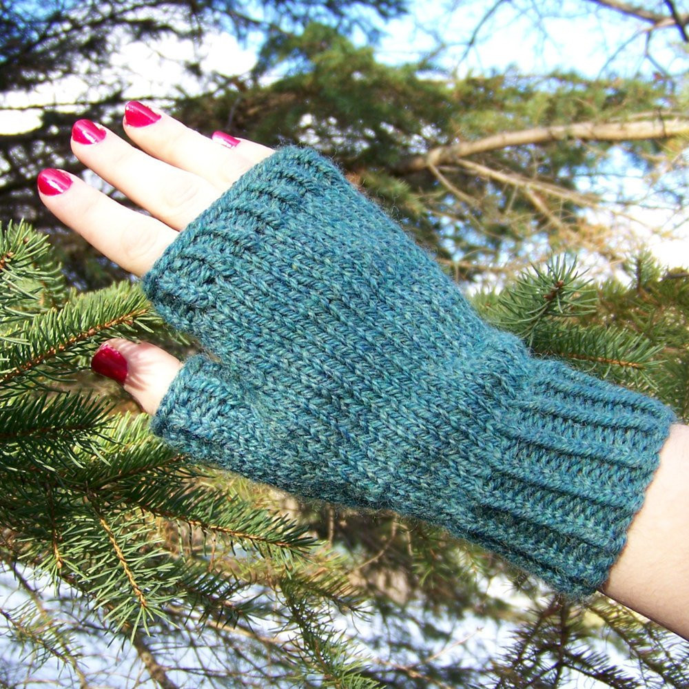 Knit Fingerless Gloves Unique Fingerless Gloves Knitting Pattern Pdf Knitted Fingerless Of Gorgeous 47 Pics Knit Fingerless Gloves