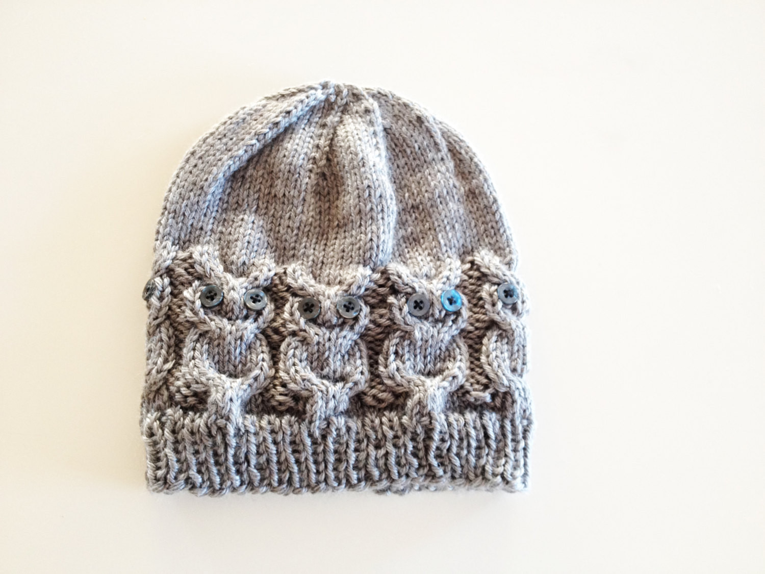 Knit Hat Patterns Awesome Owl Knit Hat Pattern Of Gorgeous 49 Pictures Knit Hat Patterns