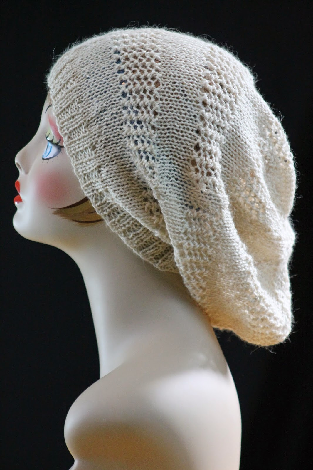 Knit Hat Patterns Best Of Slouchy Hat Knitting Patterns Of Gorgeous 49 Pictures Knit Hat Patterns