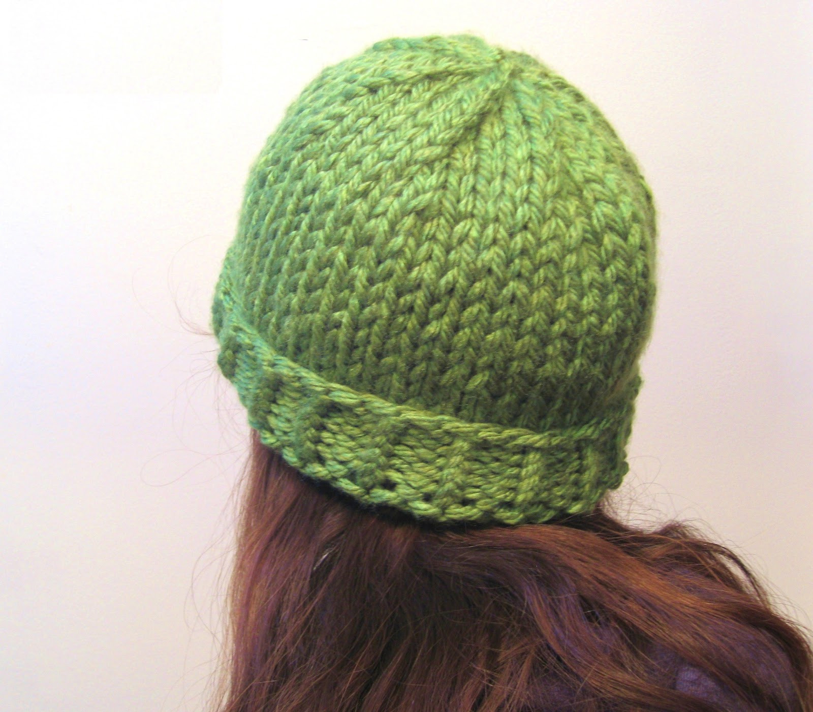 Knit Hat Patterns Fresh Megan E Sass Handknits Free Knitting Pattern Easy Chunky Of Gorgeous 49 Pictures Knit Hat Patterns