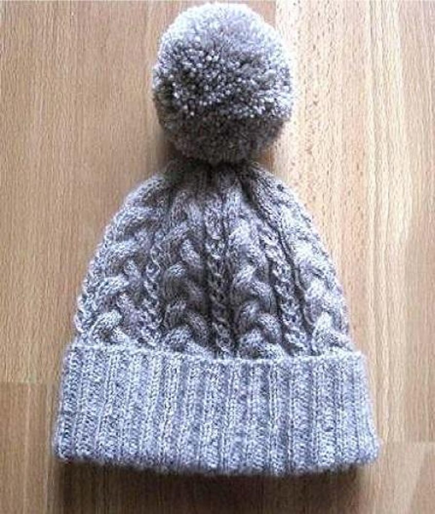 Knit Hat Patterns Lovely Super Cosy Cabled Beanie Knitting Pattern by Suzie Of Gorgeous 49 Pictures Knit Hat Patterns