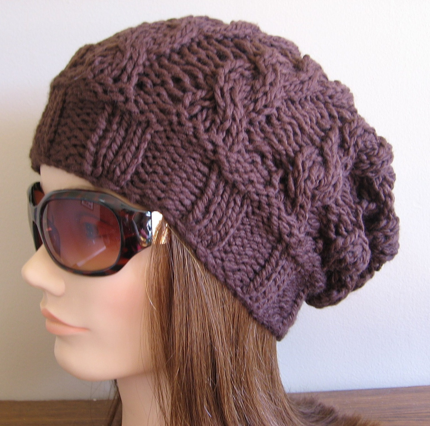 Knit Hat Patterns New Slouch Hats – Tag Hats Of Gorgeous 49 Pictures Knit Hat Patterns