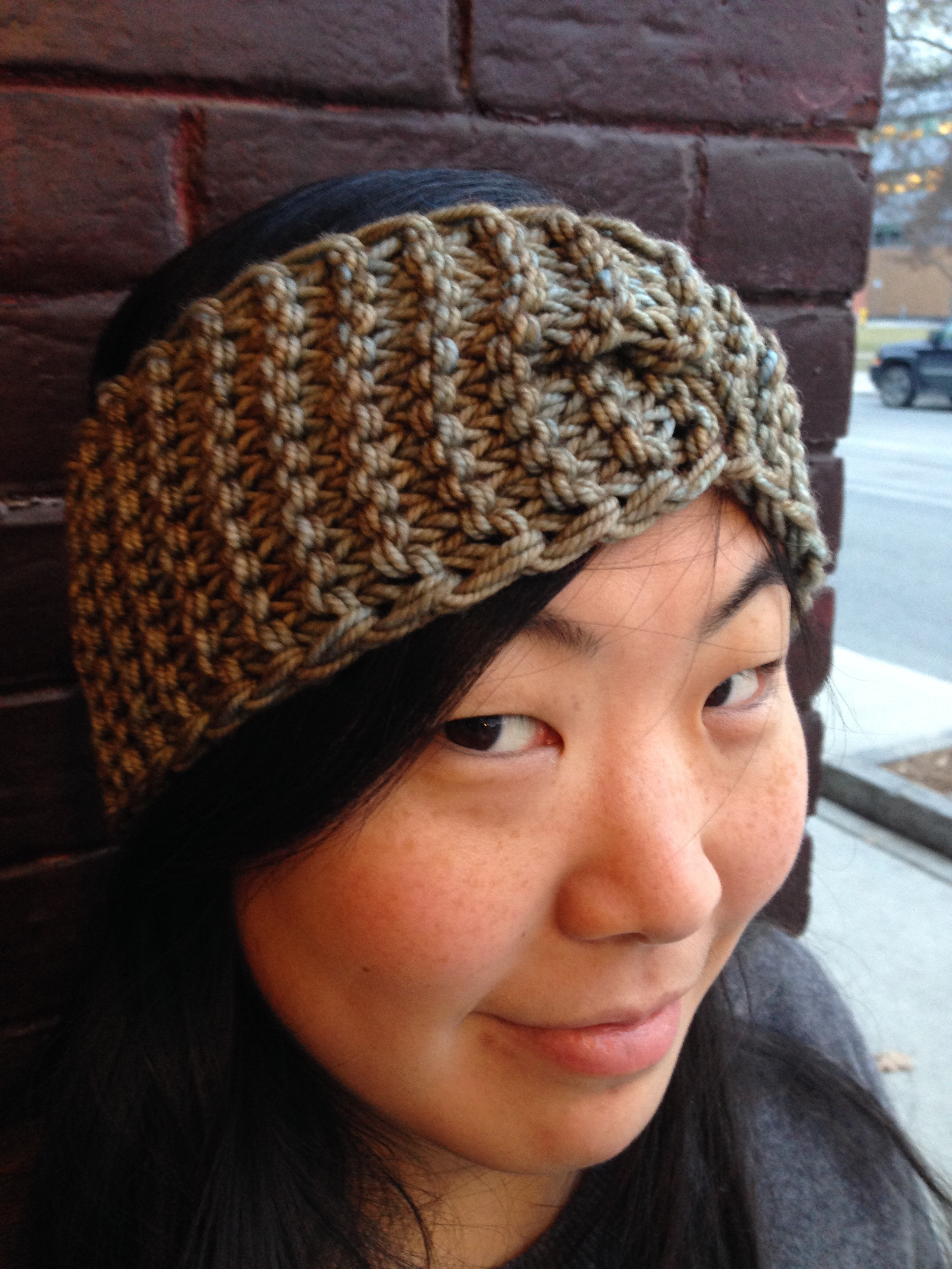 Knit Headband Pattern Best Of I'm with the Band A Knitted Headband Story Of Gorgeous 49 Ideas Knit Headband Pattern