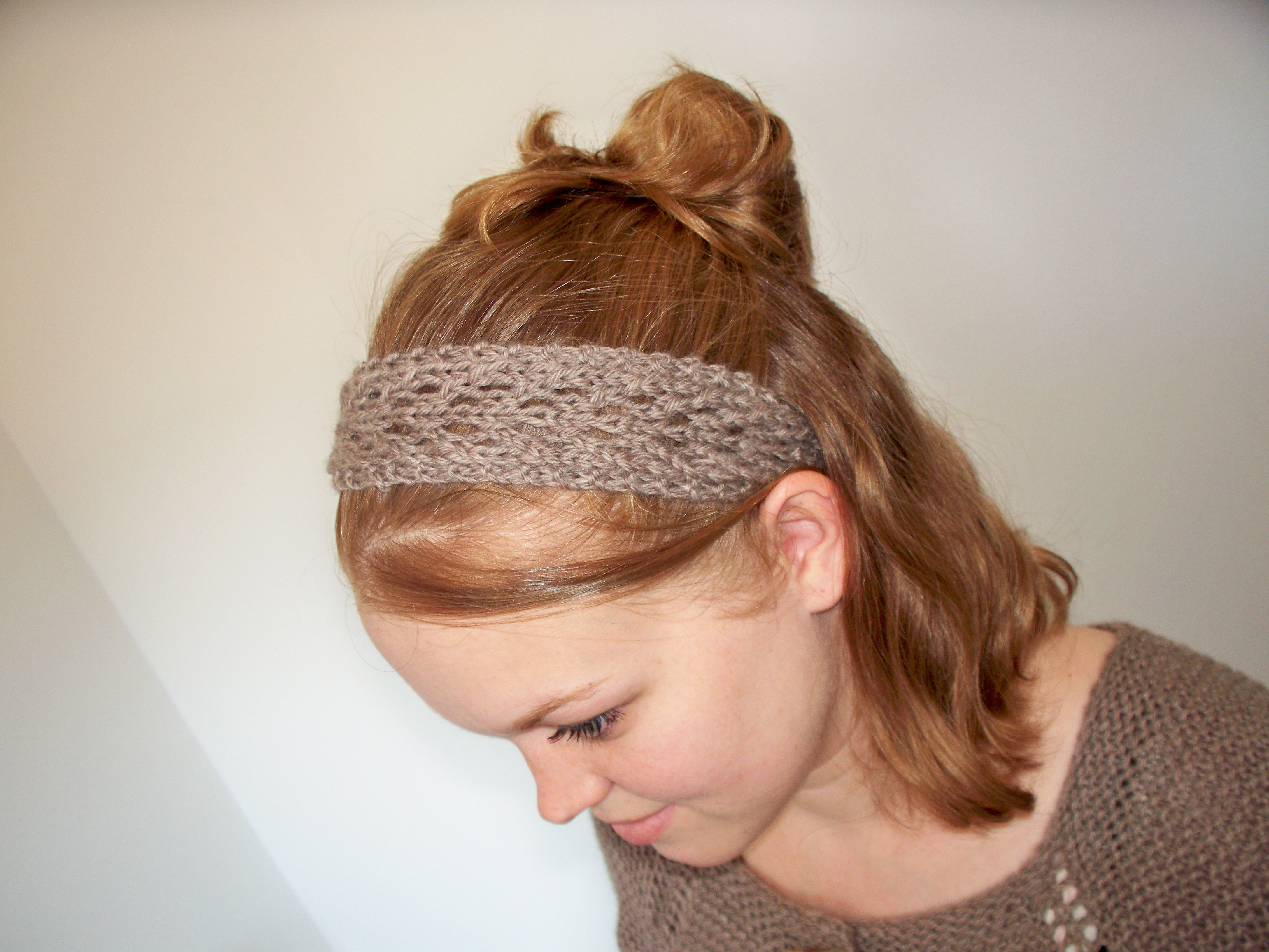 Knit Headband Pattern Lovely Knitted Headbands for Every Time Of the Year Of Gorgeous 49 Ideas Knit Headband Pattern