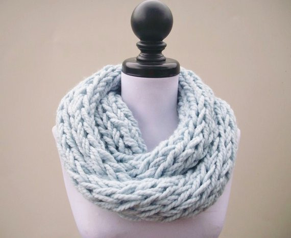 Knit Infinity Scarf Awesome Instant Download Knitting Pattern Infinity Scarf Knitting Of Wonderful 49 Photos Knit Infinity Scarf