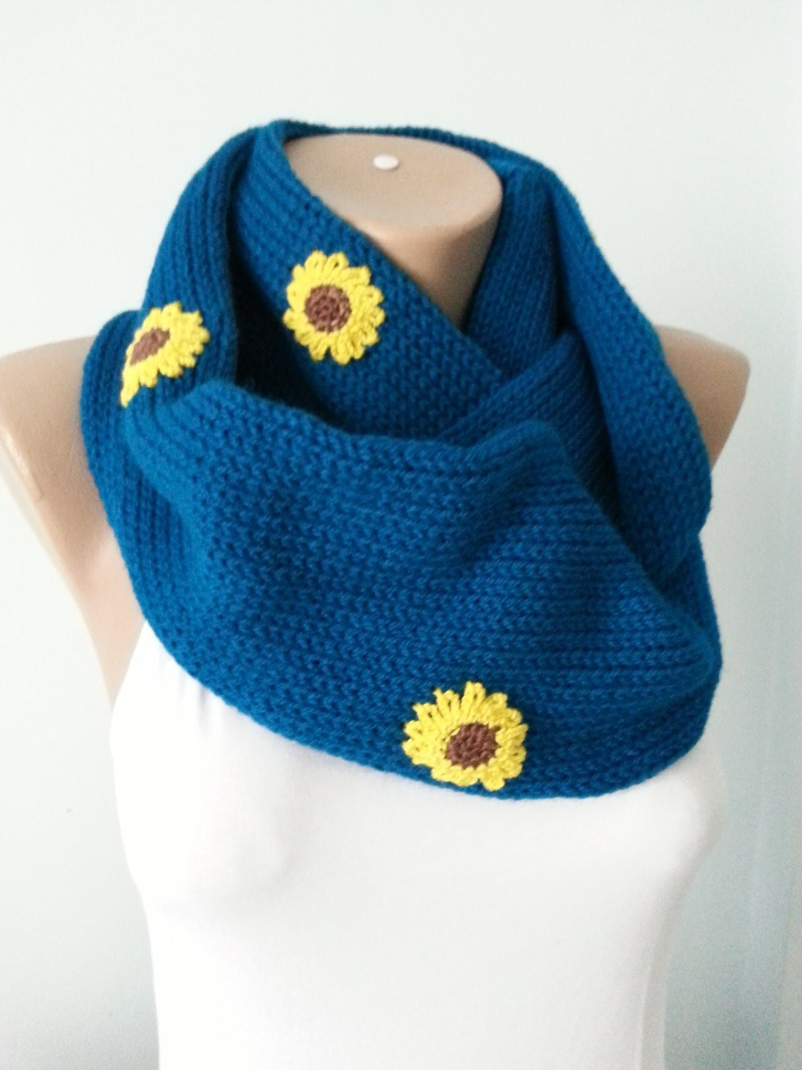 Knit Infinity Scarf Elegant Knitted Scarf Knit Scarf Infinity Scarf Winter Scarf Of Wonderful 49 Photos Knit Infinity Scarf