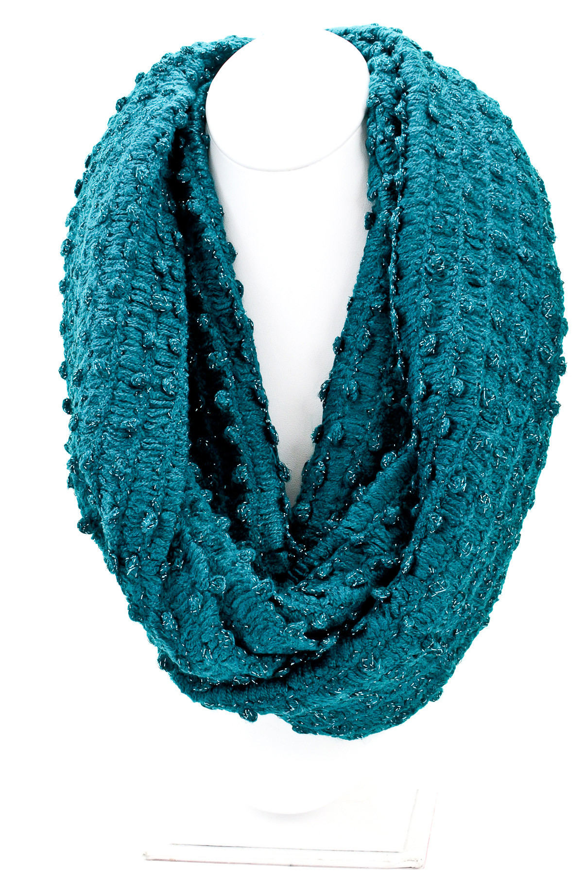 Knit Infinity Scarf Lovely Knit Infinity Scarf Scarves Of Wonderful 49 Photos Knit Infinity Scarf
