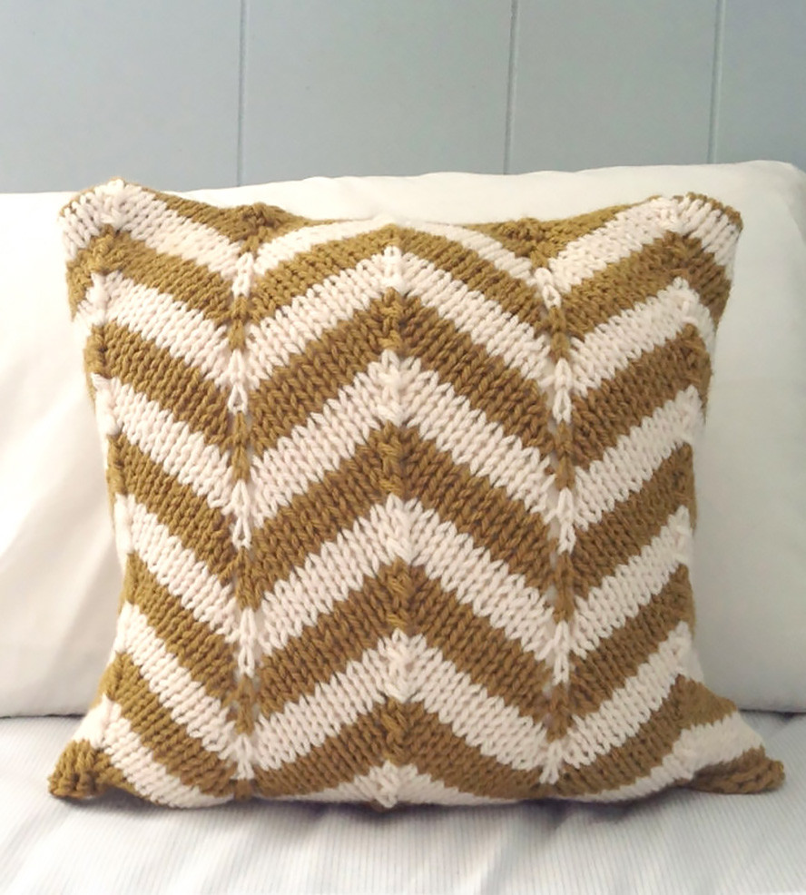 Knit Pillow Fresh Chevron Knit Pillow Cover Of Charming 46 Pics Knit Pillow