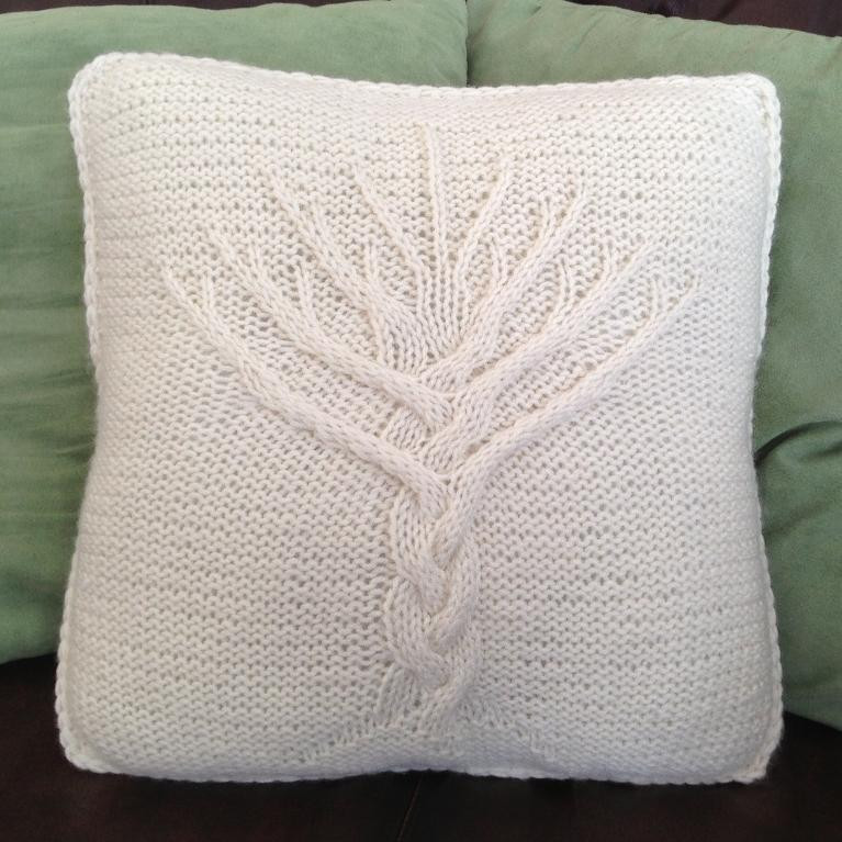 Knit Pillow Inspirational Cable Knit Pillow Cover Patterns Of Charming 46 Pics Knit Pillow