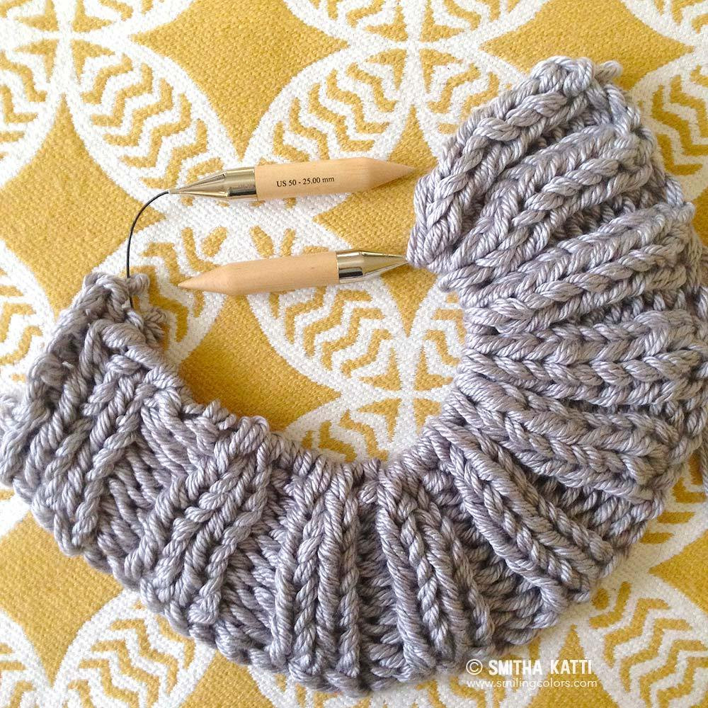 Knit Throw Blanket Awesome Bulky Knit Blanket Free Pattern Using 3 Strands Of Yarn Of New 48 Pictures Knit Throw Blanket
