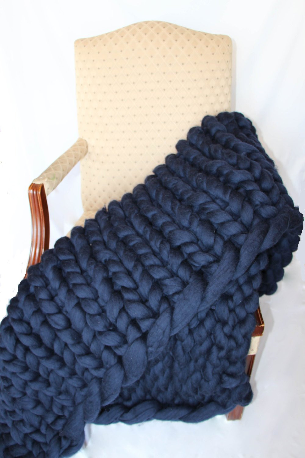 Knit Throw Blanket Awesome Promo Sale Super Chunky Knit Blanket Wool Knit Blanket Of New 48 Pictures Knit Throw Blanket