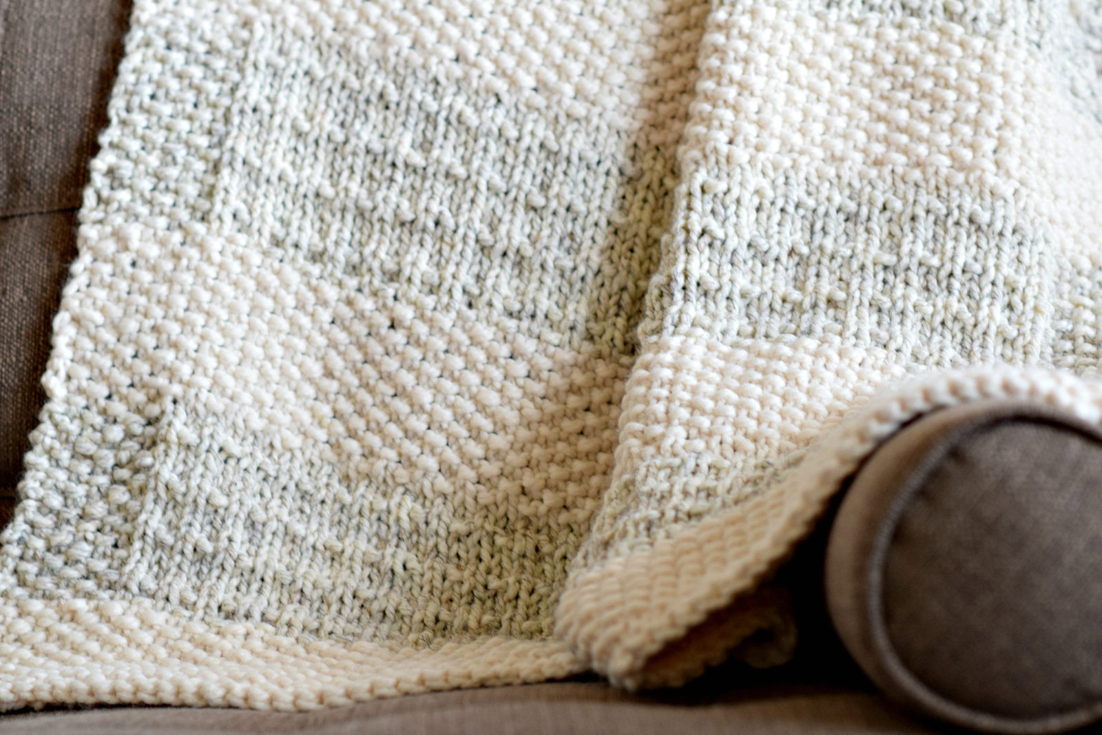 Knit Throw Blanket Elegant Easy Heirloom Knit Blanket Pattern – Mama In A Stitch Of New 48 Pictures Knit Throw Blanket