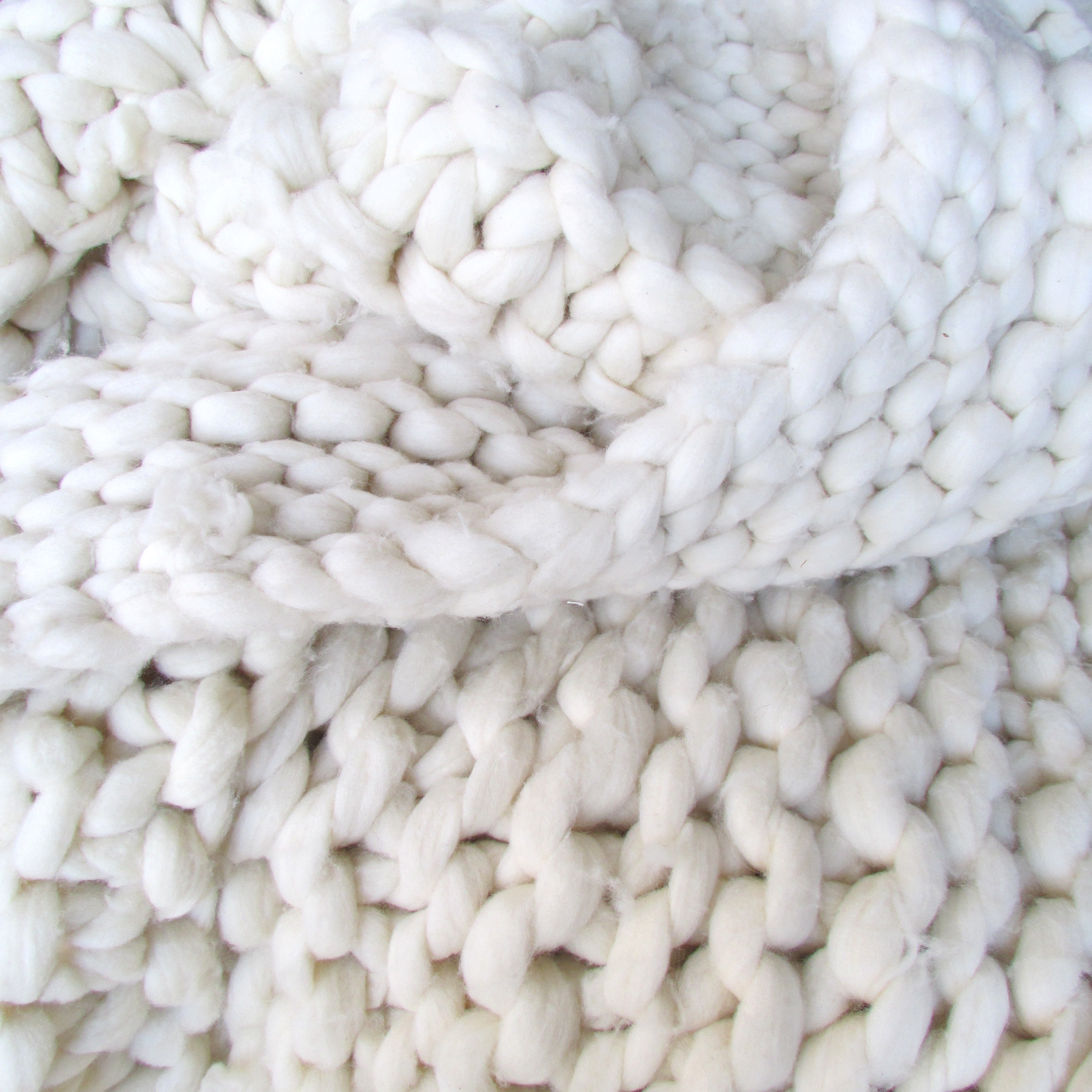 Knit Throw Blanket New Chunky Knit Wool Blanket Francois Et Moi Of New 48 Pictures Knit Throw Blanket