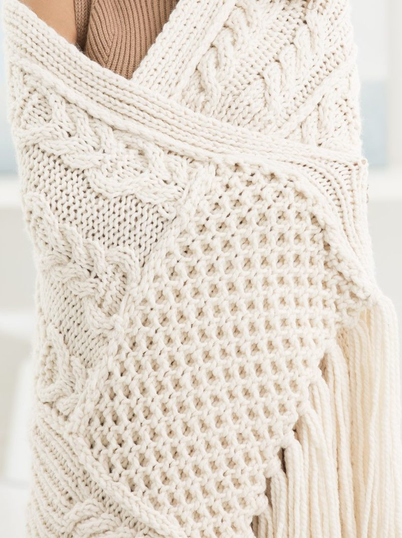 Knitted Afghan Patterns Inspirational Cable Afghan Knitting Patterns Of New 43 Photos Knitted Afghan Patterns