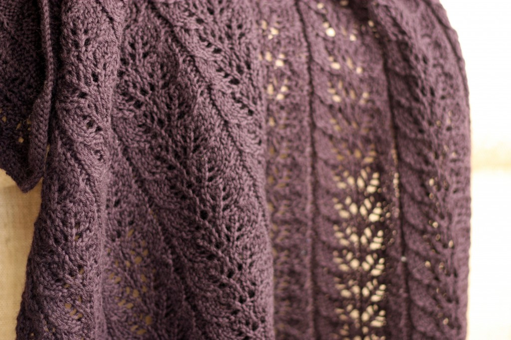 Knitted Afghan Patterns
