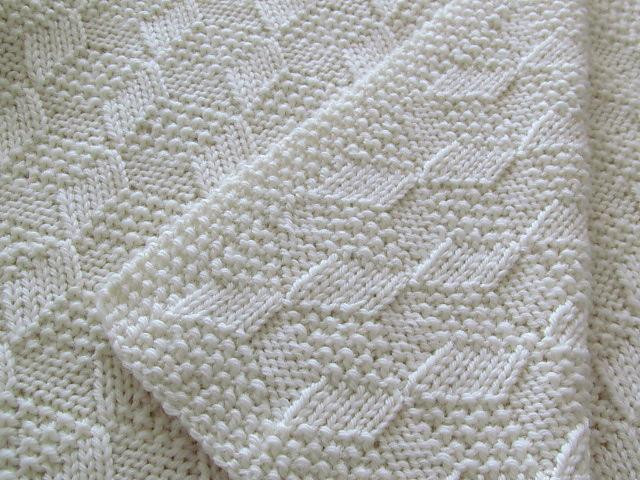 Knitted Baby Blanket Best Of Building Blocks Reversible Baby Blanket Of Amazing 46 Pictures Knitted Baby Blanket
