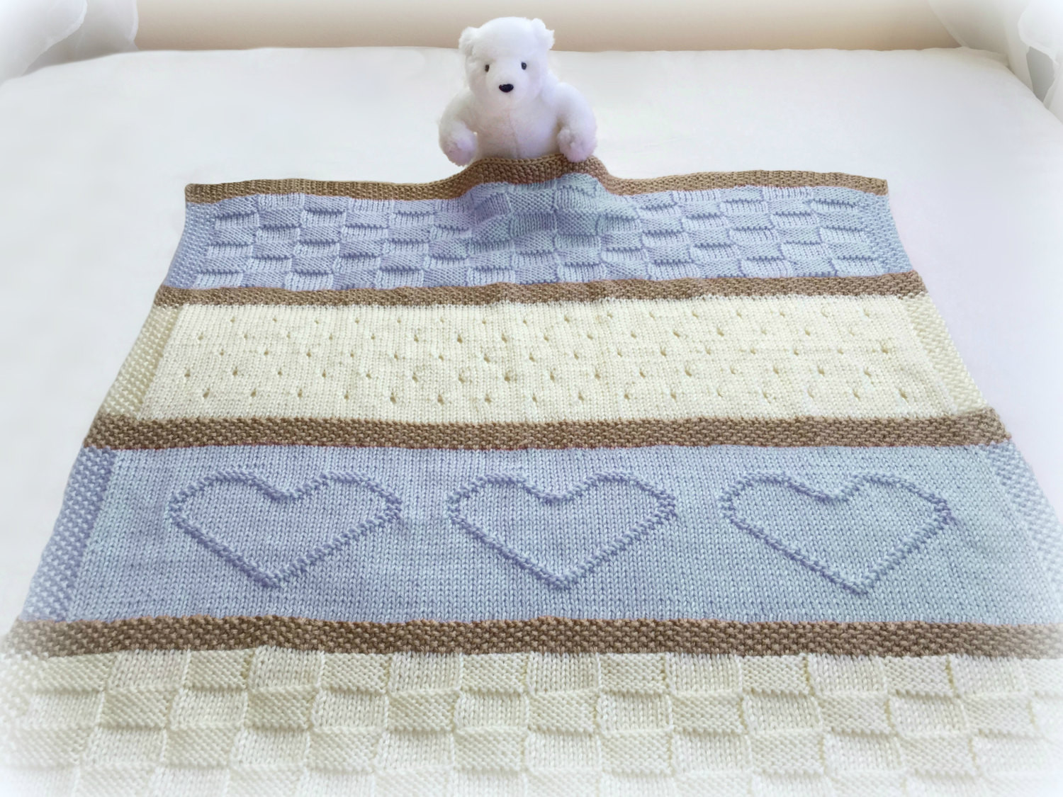 Knitted Baby Blanket New Baby Blanket Pattern Knit Baby Blanket Pattern Heart Of Amazing 46 Pictures Knitted Baby Blanket