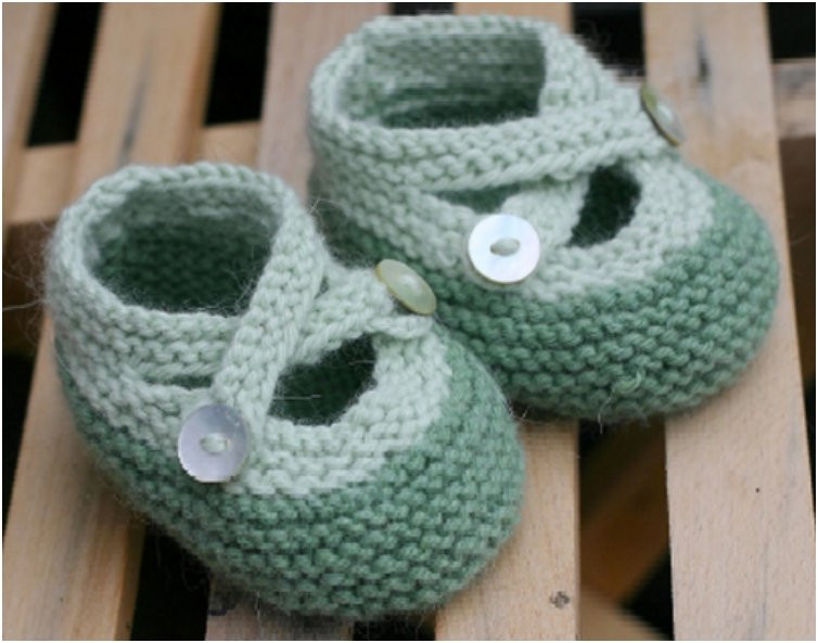 Knitted Baby Booties Best Of the 23 Most Adorable Baby Booties and Sandals You Can Make Of Amazing 49 Photos Knitted Baby Booties