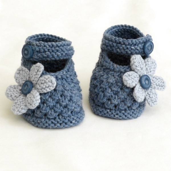 Knitted Baby Booties Inspirational Hand Knitted Baby Shoes Booties Folksy Of Amazing 49 Photos Knitted Baby Booties