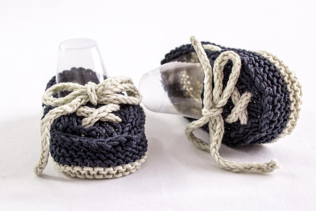Knitted Baby Booties Lovely 6 Fun Baby Bootie Knitting Patterns On Craftsy Of Amazing 49 Photos Knitted Baby Booties