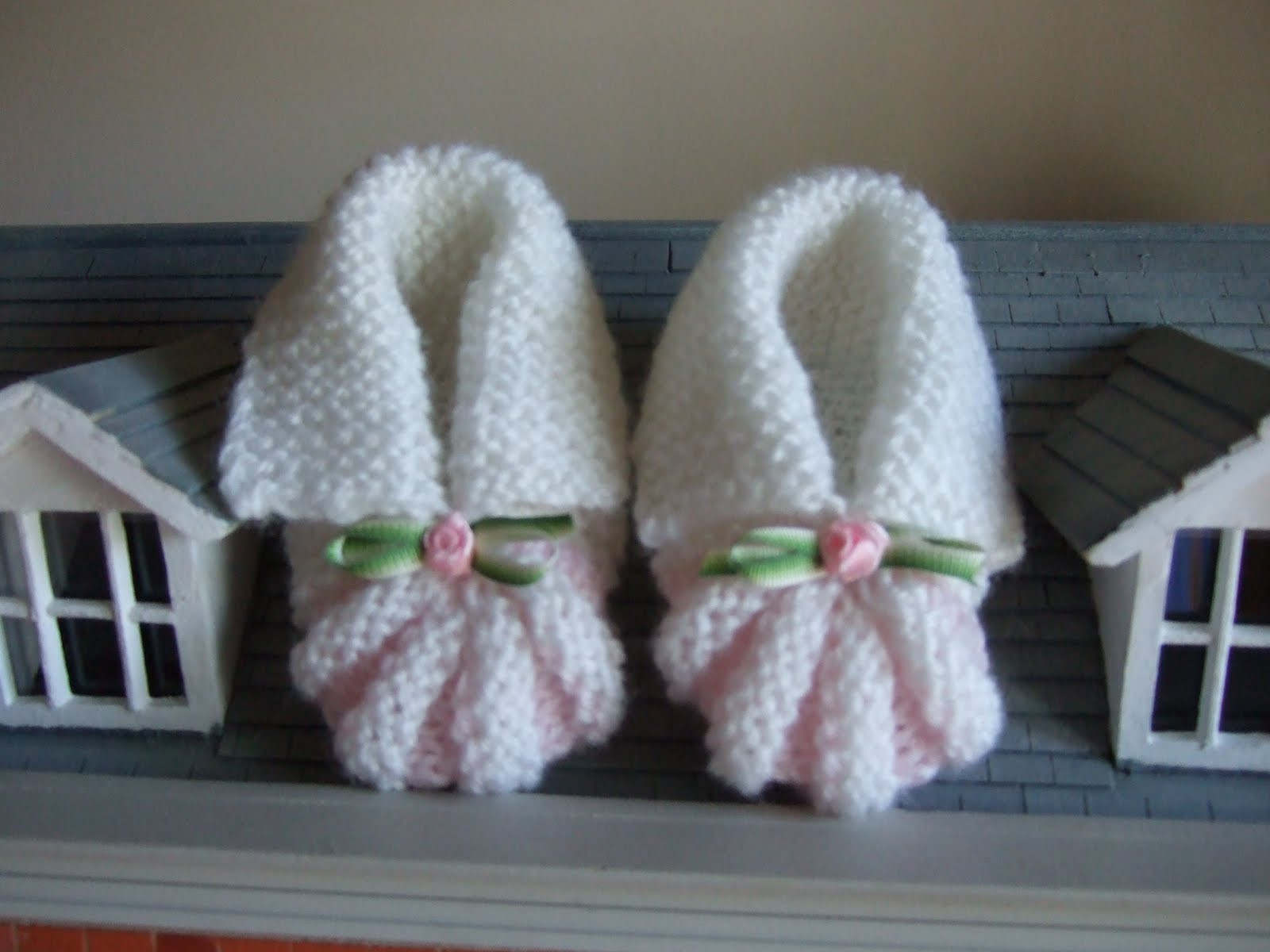Knitted Baby Booties Lovely Knitting Pattern for Baby Booties Of Amazing 49 Photos Knitted Baby Booties