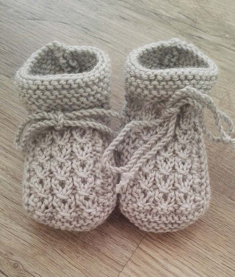 Knitted Baby Booties Unique Baby Bootie Knitting Patterns Of Amazing 49 Photos Knitted Baby Booties