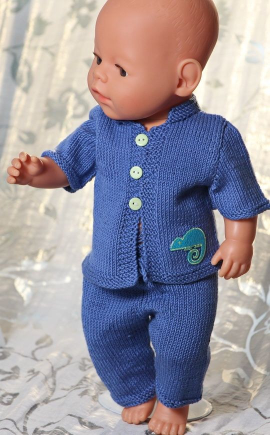 Knitted Baby Clothes Luxury 17 Best Images About Doll Clothes On Pinterest Of Innovative 45 Images Knitted Baby Clothes