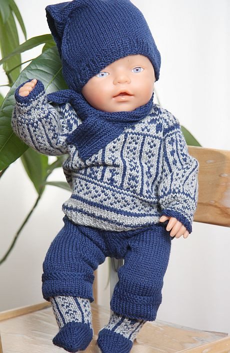 Knitted Baby Clothes New Free Baby Doll Knitting Patterns Free Patterns Of Innovative 45 Images Knitted Baby Clothes