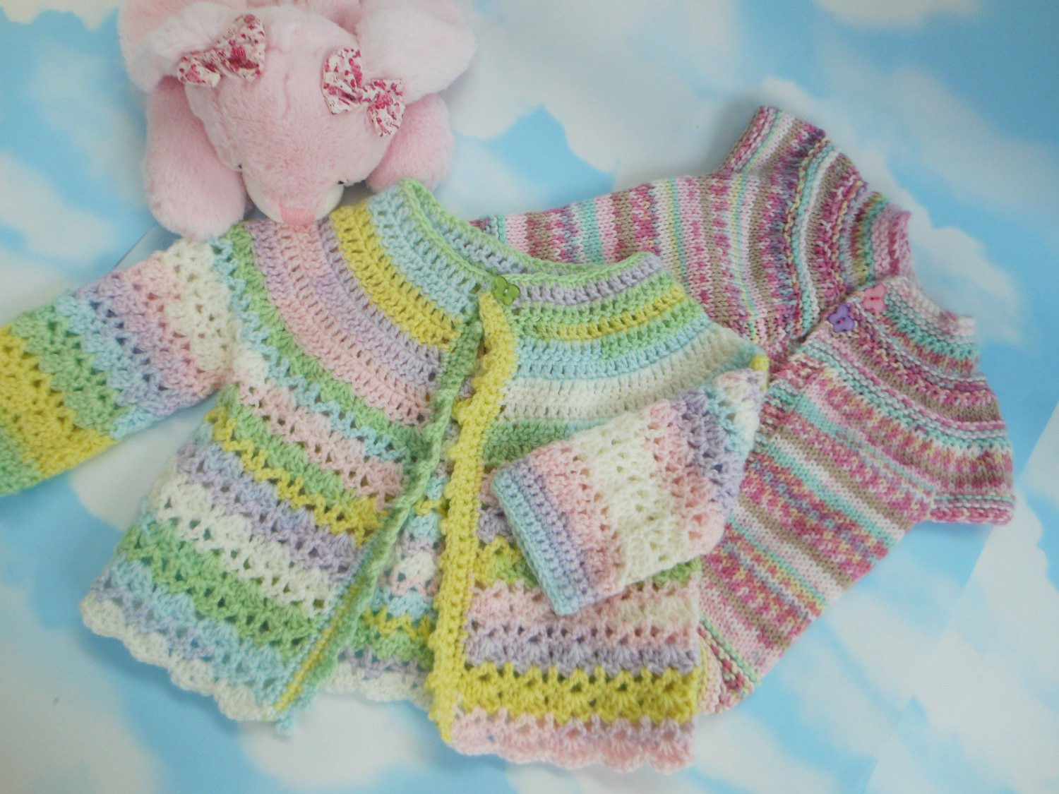 Knitted Baby Clothes Unique Knitted Baby Girl Clothes Girls Clothes by Of Innovative 45 Images Knitted Baby Clothes