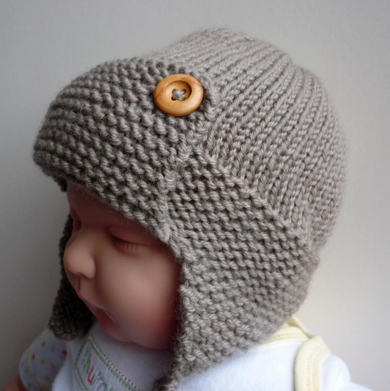 Knitted Baby Hats Beautiful Baby Hat Knitting Pattern Of Awesome 41 Images Knitted Baby Hats