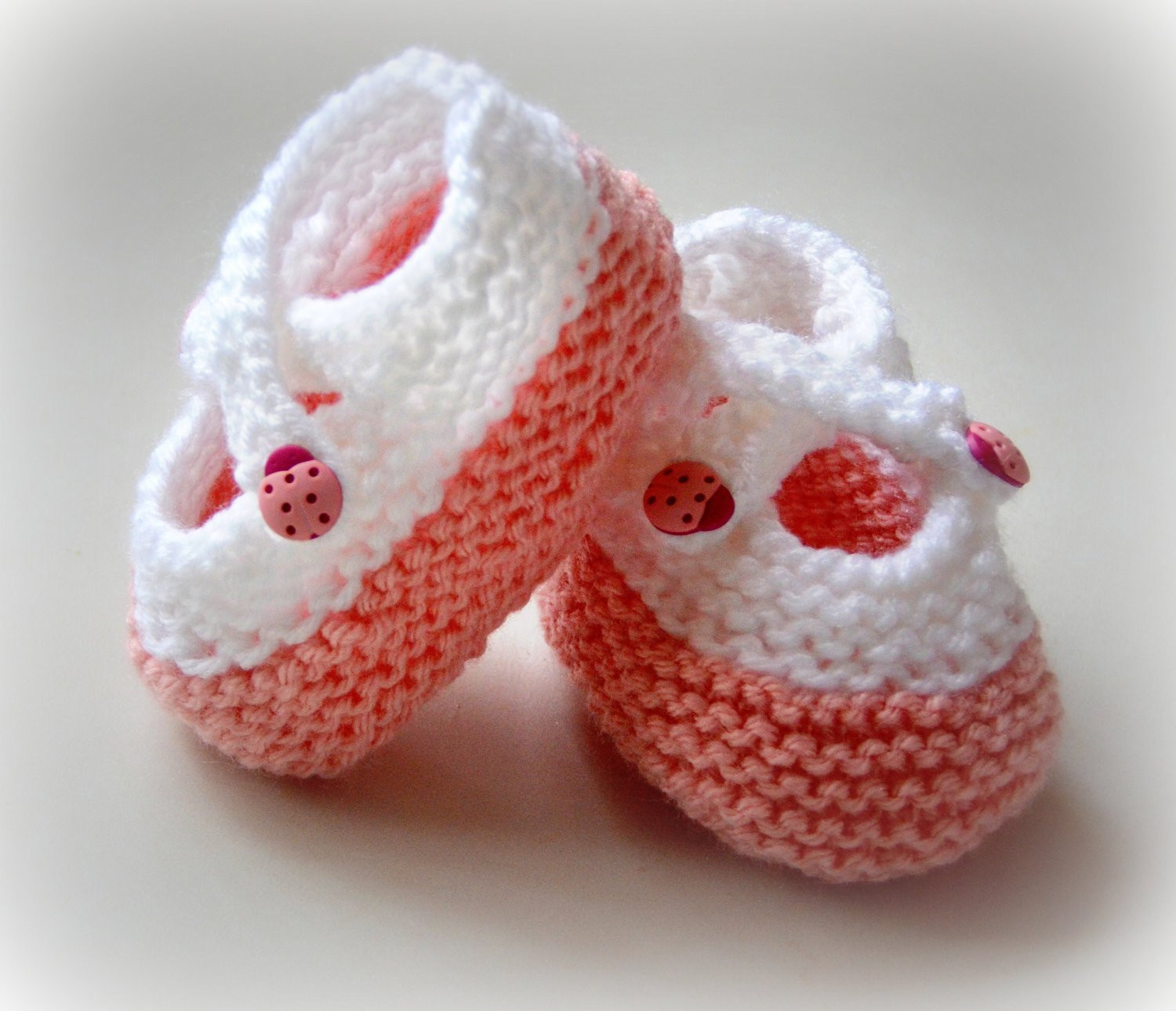 Knitted Baby Shoes Beautiful Baby Slippers Baby Booties Infant toddler Newborn Knitted Baby Of Attractive 40 Pics Knitted Baby Shoes