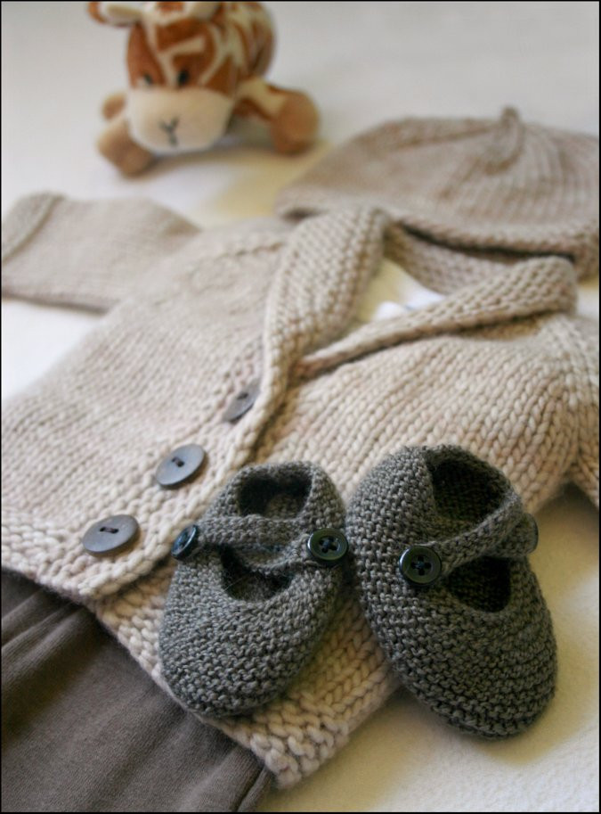 Knitted Baby Shoes Elegant Never Not Knitting the Tiniest Baby Shoes Of Attractive 40 Pics Knitted Baby Shoes