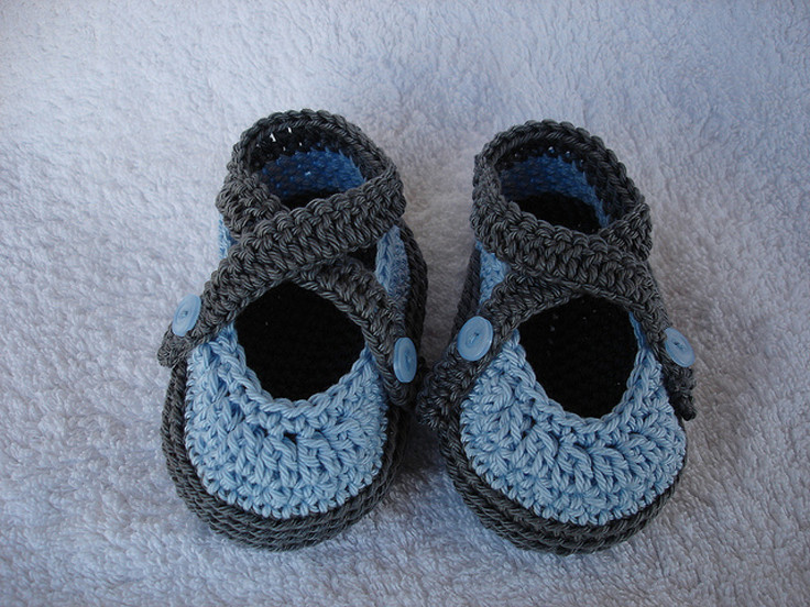 Knitted Baby Shoes Elegant top 10 Free Patterns for Knitting and Crocheting Baby Of Attractive 40 Pics Knitted Baby Shoes