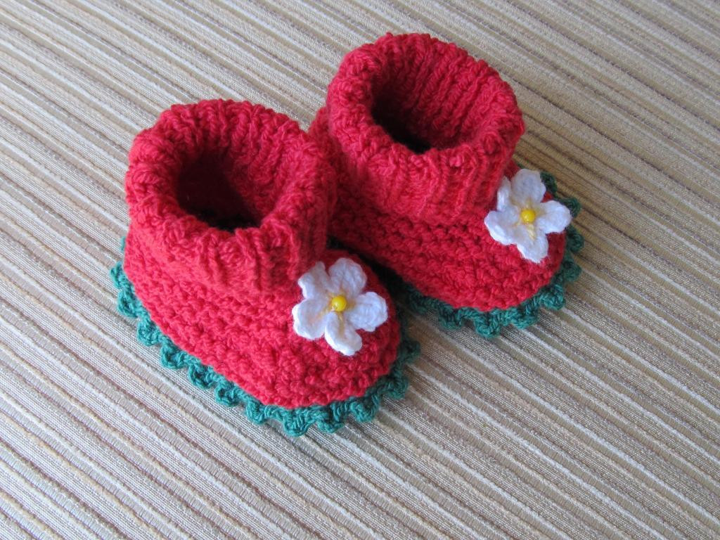 Knitted Baby Shoes Fresh the Best Knit Baby Shoes for Your Bundle Of Joy Of Attractive 40 Pics Knitted Baby Shoes