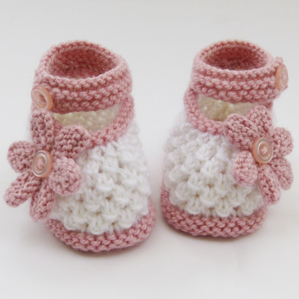 Knitted Baby Shoes Lovely Hand Knitted Baby Shoes Booties Folksy Of Attractive 40 Pics Knitted Baby Shoes