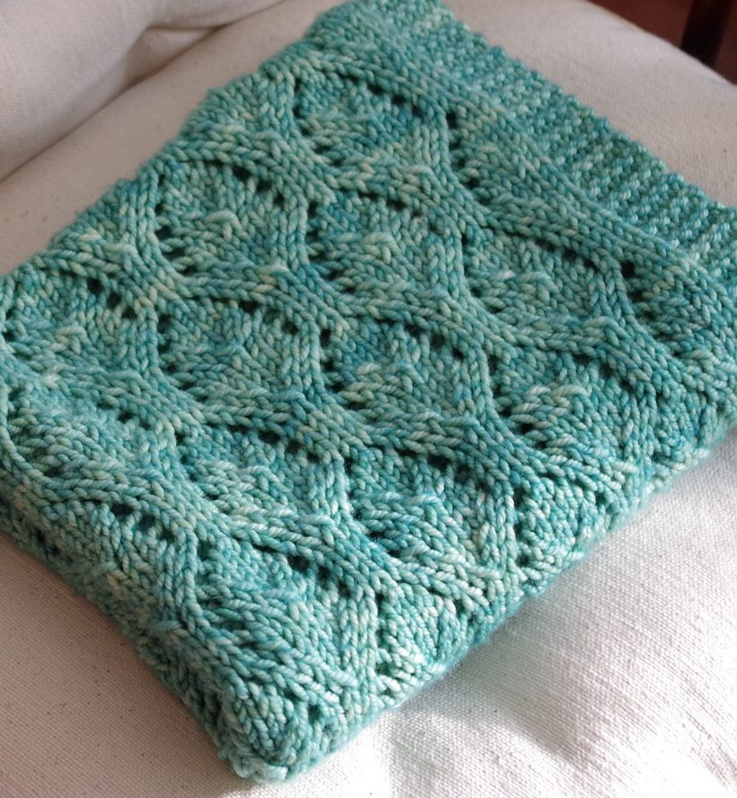 Knitted Blanket Patterns Beautiful Easy Baby Blanket Knitting Patterns Of Adorable 45 Photos Knitted Blanket Patterns