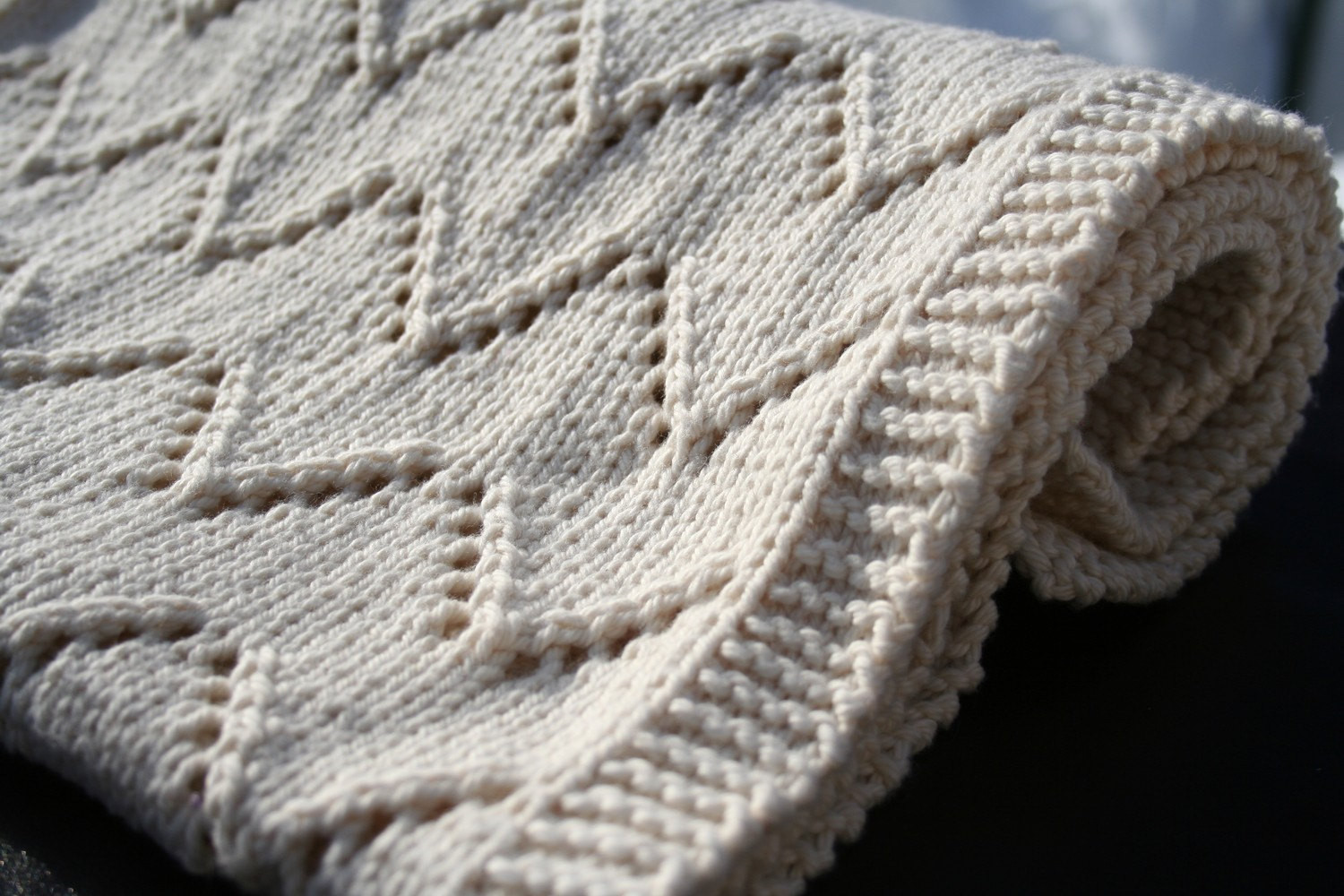 Knitted Blanket Patterns Lovely Wel E Baby Blanket Knitting Pattern Pdf Of Adorable 45 Photos Knitted Blanket Patterns