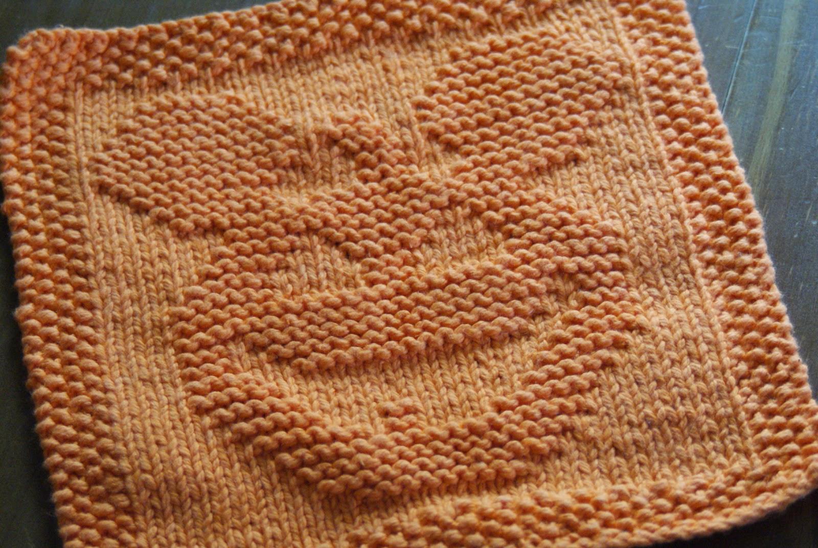 Knitted Dishcloth Best Of E Crafty Mama A Mickey Mouse Halloween Dishcloth Of Gorgeous 46 Photos Knitted Dishcloth